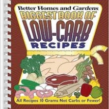 carb-recipe-book